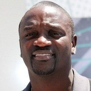 Akon 6 of 9
