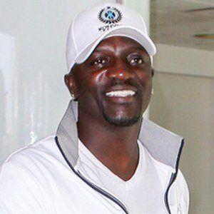 Akon 7 of 9