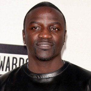 Akon 8 of 9