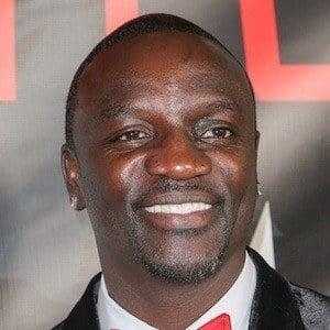 Akon 9 of 9
