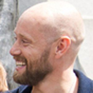 Aksel Hennie 3 of 3