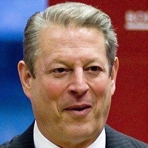 Al Gore 2 of 10