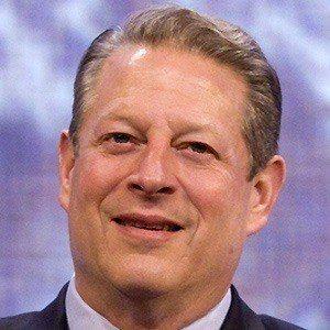Al Gore 5 of 10