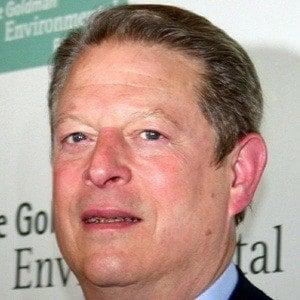 Al Gore 6 of 10