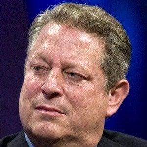 Al Gore 7 of 10