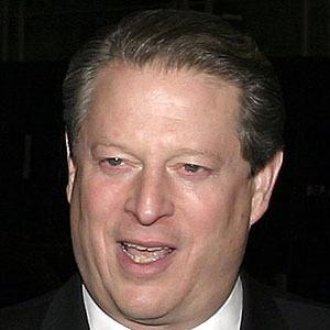 Al Gore 9 of 10