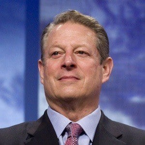 Al Gore 10 of 10
