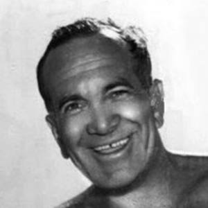 al jolson avalon