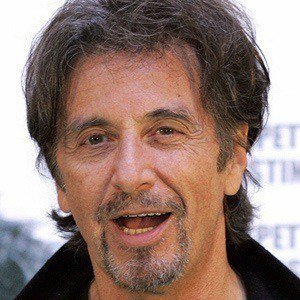 Al Pacino - Bio, Facts, Family | Famous Birthdays