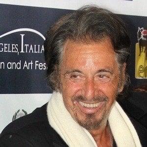 Al Pacino 9 of 10