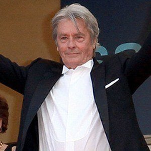 Alain Delon 5 of 5