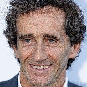 Alain Prost 3 of 3