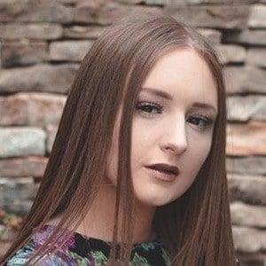 Alaina Violet 3 of 6