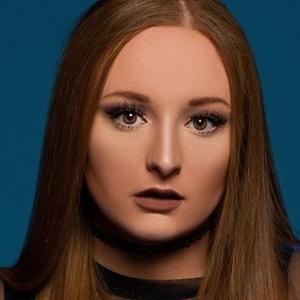 Alaina Violet 4 of 6