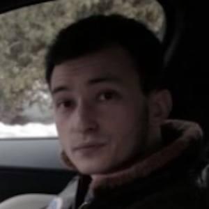 Alan Enileev 6 of 9