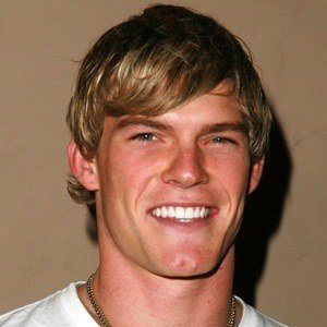 Alan Ritchson 7 of 7