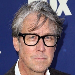 Alan Ruck 6 of 9