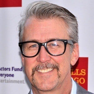 Alan Ruck 7 of 9