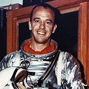 Alan Shepard 4 of 4