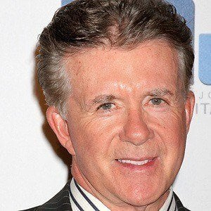 Alan Thicke 2 of 10