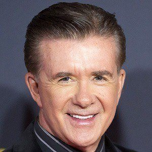 Alan Thicke 3 of 10