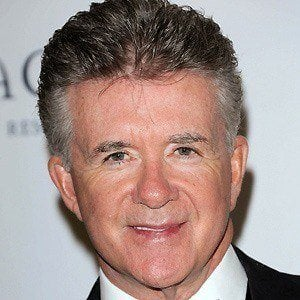 Alan Thicke 4 of 10