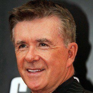 Alan Thicke 5 of 10