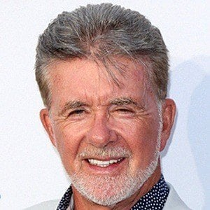 Alan Thicke 6 of 10