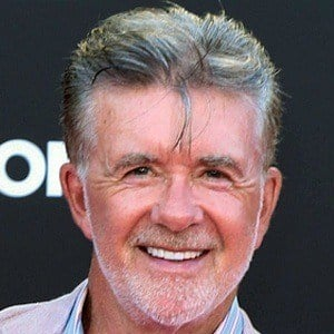 Alan Thicke 7 of 10