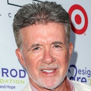 Alan Thicke 8 of 10