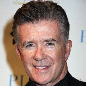 Alan Thicke 9 of 10