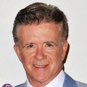 Alan Thicke 10 of 10