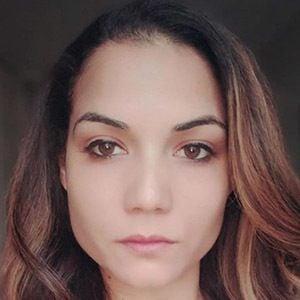 Alana Johnson 5 of 5