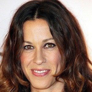 Alanis Morissette 2 of 8
