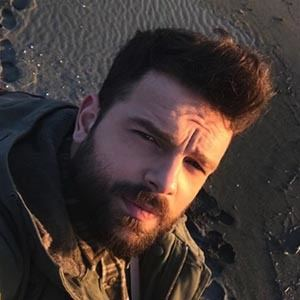 Alban Ramosaj 3 of 6