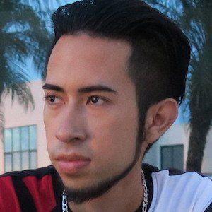 Albert Casarez 2 of 6