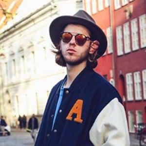Albert Dyrlund 5 of 6