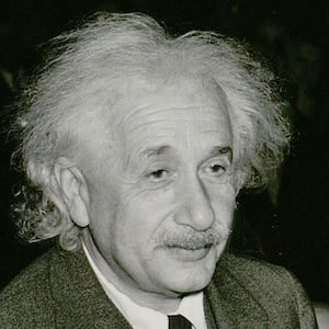 Albert Einstein 7 of 10