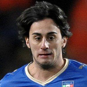 Alberto Aquilani 2 of 5
