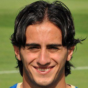 Alberto Aquilani 5 of 5