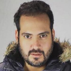 Alberto Del Arco 2 of 5