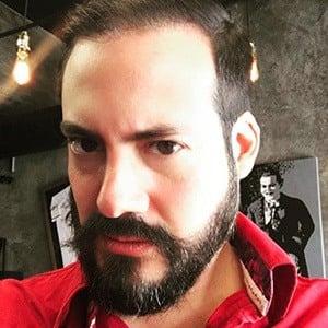 Alberto Del Arco 5 of 5