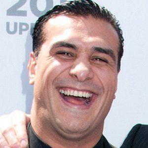 Alberto Del Rio 2 of 5