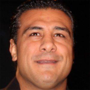 Alberto del Río 3 of 5