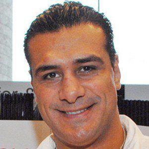 Alberto Del Rio 4 of 5
