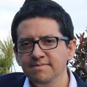 Aldo Bartra 3 of 3