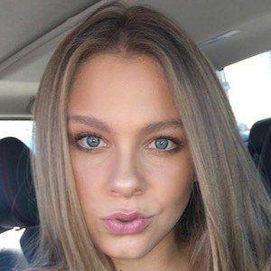 Alea O'Shea 9 of 10
