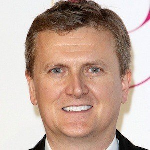 Aled Jones Bio Facts Family Famous Birthdays