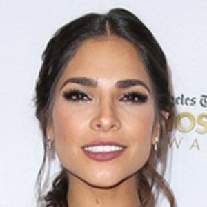 Alejandra Espinoza Headshot 5 of 9