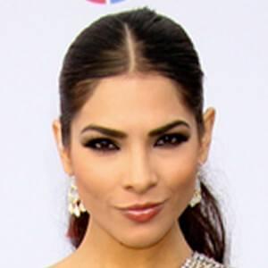 Alejandra Espinoza Headshot 7 of 9